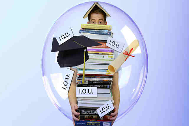 Tips And Tricks getting Student Loans