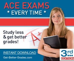 Ace Exams every time